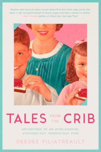 tales from the crib cover