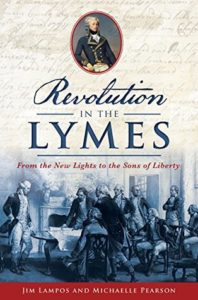 revolution in the lymes cover