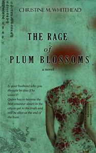 rage of plum blossoms cover